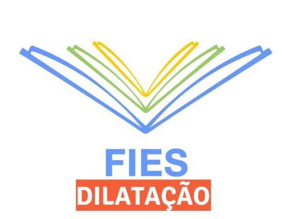 Dilatação FIES 2022